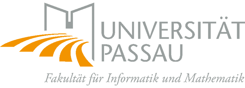Universität Passau Logo